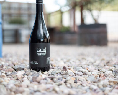 2015 Red Tree Ranch Syrah
